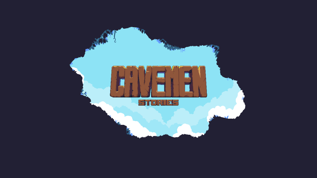 Cavemen Stories